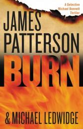 BurnJames-Patterson-