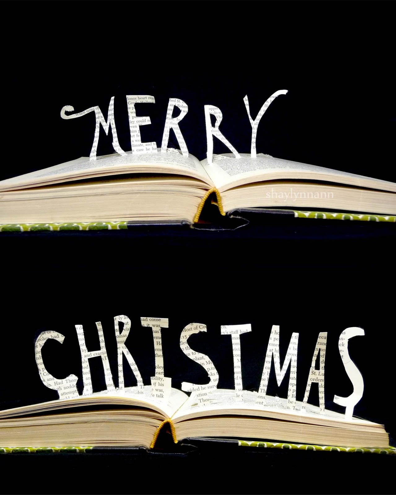 Image result for merry xmas and book