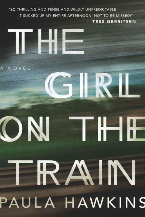 A girl on the train book review