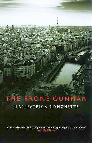 The Prone Gunman_cover
