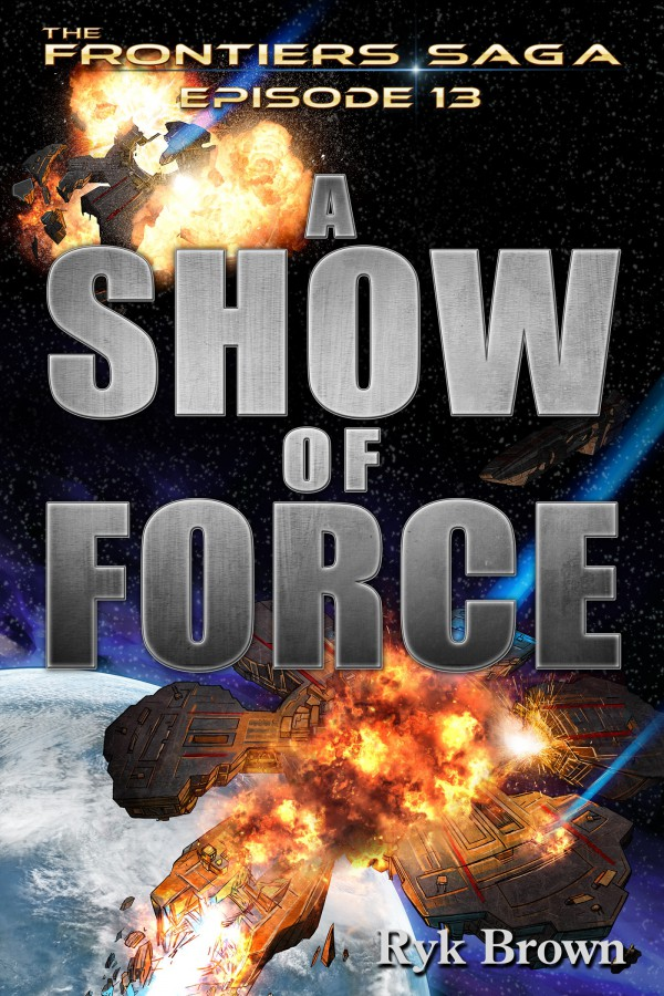 A_show_of_force