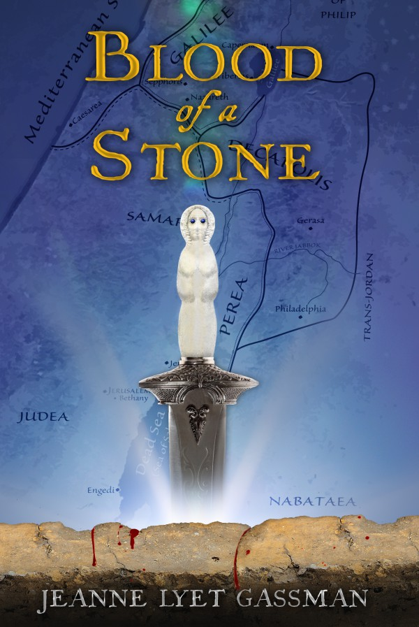 Blood_of_a_stone