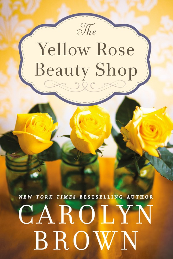 The_yellow_rose