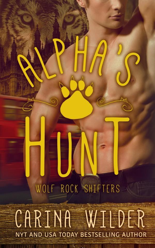 alpha's_hunt
