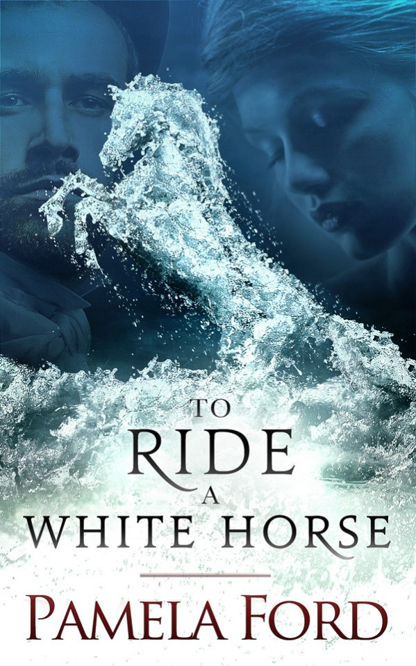 TO_ride_a_white_horse