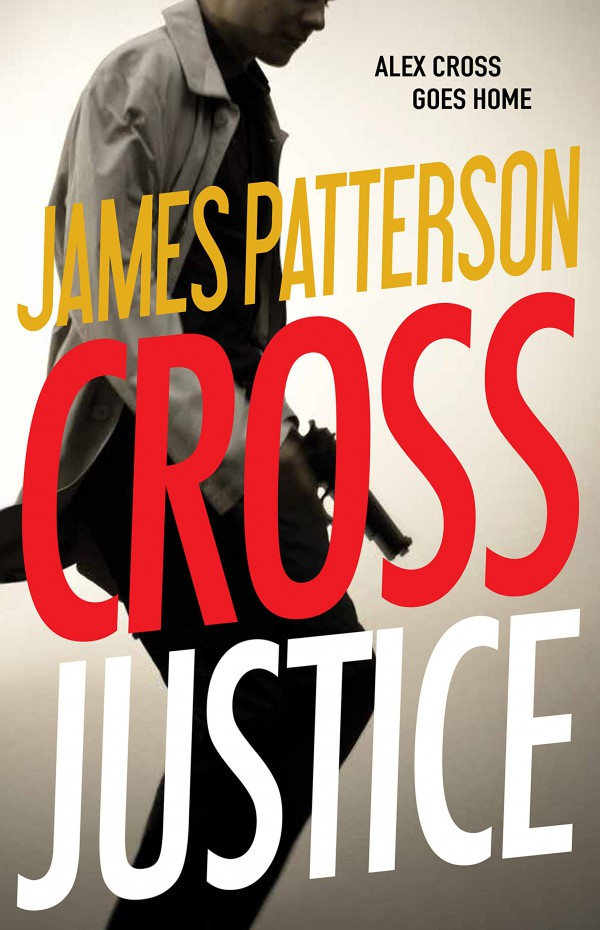james patterson 13