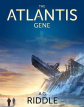 the_atlantis_gene